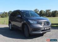 2014 Honda CR-V VTi Auto 4WD 2.4i [MY15]***SUIT NEW BUYER*** for Sale